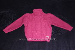 Новый свитер MONA ROSA 2-3 г