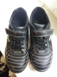 Туфли кроссовки clarks 20см стелька 13, 5размер