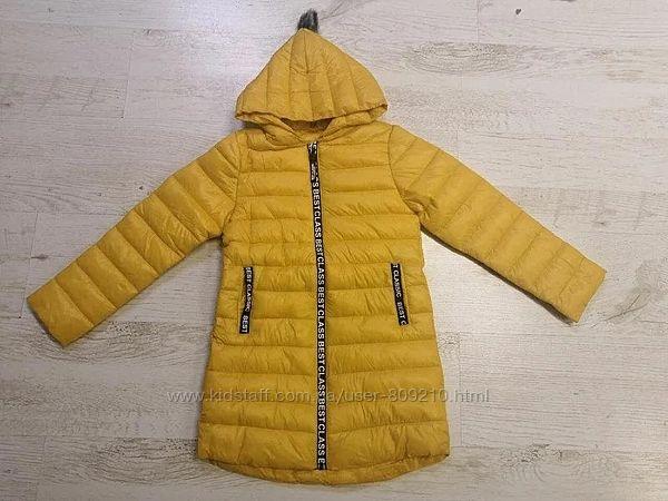 Куртка для девочки Glo-story, 110-160 рр. GMA-7375