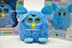 Интерактивная игрушка Furby Фёрби. Супер подарок.