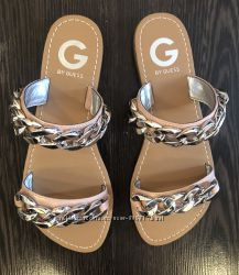 Шлепки G by Guess