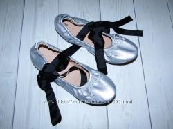 Стильные балетки
