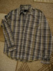 Рубашка натуральная 50-й размер