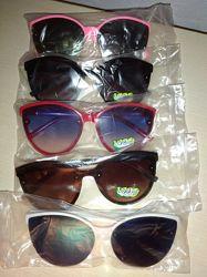 Солнцезащитные очки детские распродажа