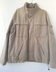 куртка Springfield р. L  на флисовой подкладке