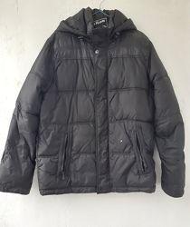 куртка мужская зима р. М