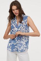 Блуза H&M р. M