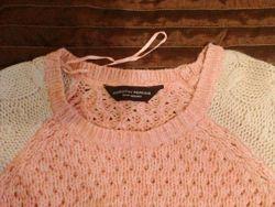 Вязаный свитер бренд Dorothy Perkins Англия размер 44-46 или 12