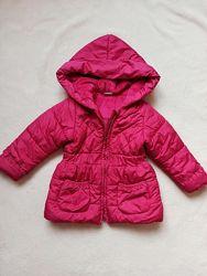 Тепла курточка Miniclub