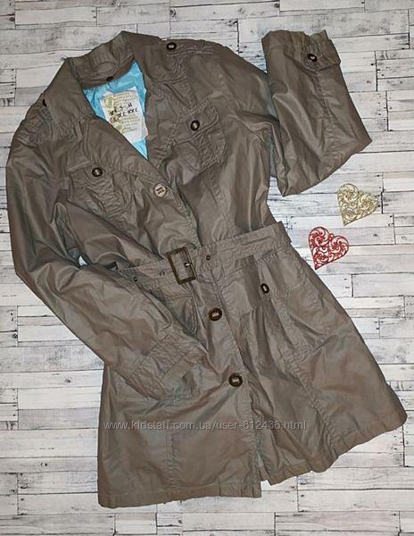 Распродажа. Курточка, пальто, плащ, ветровка Tom Tailor