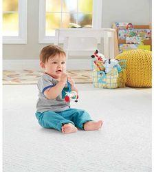 Fisher-Price погремушка для малышей поп корн