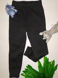 Теплые штаны на мальчика на флисе Pepco