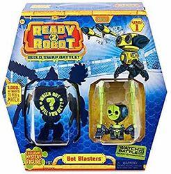 Ready2Robot LOL для мальчиков