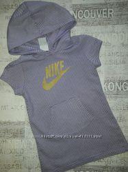 Туника-платье Nike Найк оригинал на рост 110-116см