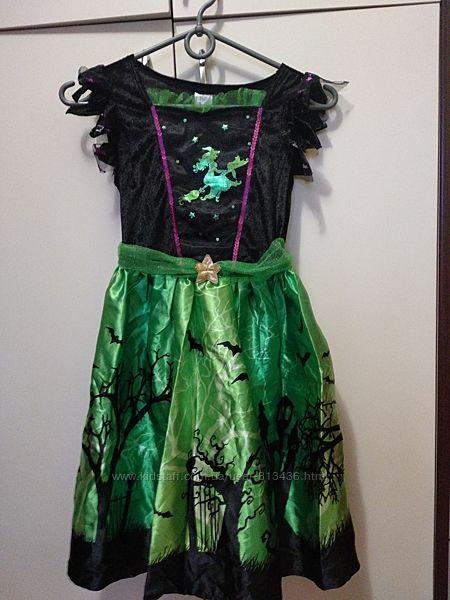 Новое платье на Хеллоуин, в наличии 4 шт.