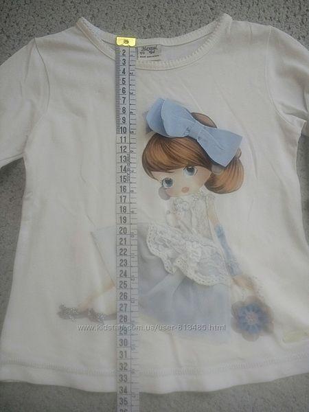 Реглан, футболка с длинным рукавом