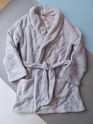 Махровый халат Victorias Secret