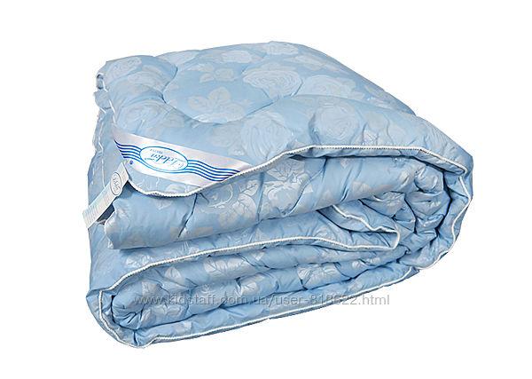 Большой выбор зимних одеял, ТМ Лелека
