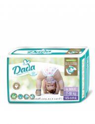 Памперсы, подгузники дада dada