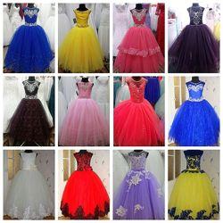 Платье праздничные, выпускное, торжественные, бальное, модели 2021 года