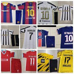 Футбольная форма. Роналдо, Месси, Мбаппе, Неймар, ювентус, реал, мяч