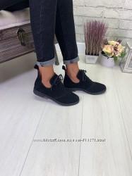 РАСПРОДАЖА Туфли на шнуровке Кожа Замш Цвета