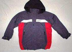 Демисезонная курточка Cross Sportswear на мальчика 140-146 см.