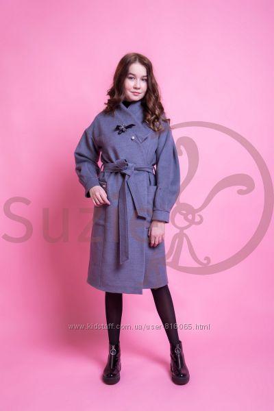 Скидка Шикарные пальта от Suzie