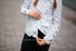 Интересная рубашка от Suzie