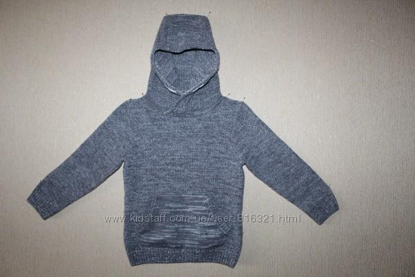 Стильный свитер F&F Kids для мальчика
