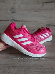 Кроссовки Адидас Adidas Alta run 31. 5 р 20 см