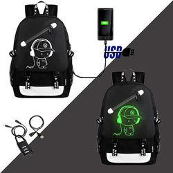 Светящийся рюкзак Senkey&Style с USB