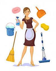 Предлагаю услуги по уборки квартир, домов