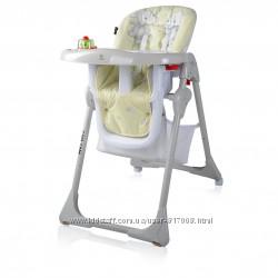 Лорели Ям Ям стульчик для кормления детский высокий Lorelli  Yam-Yam