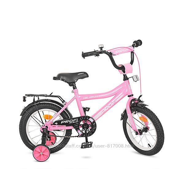 Профи Топ 14 16 велосипед детский двухколесный Profi Top Grade
