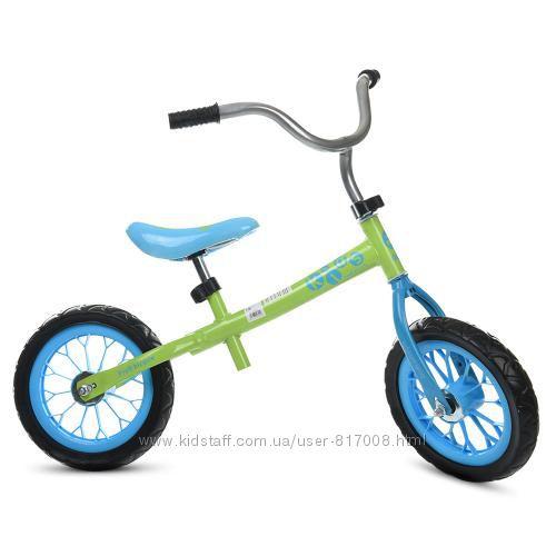 Беговел Профи М 3255 детский велобег 12 дюймов Profi Kids