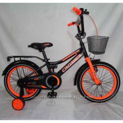 Кроссер Роки 12 14 16 18 20 велосипед детский двухколесный Crosser Rocky