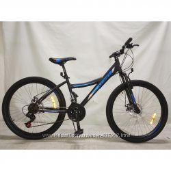 Азимут Навигатор 24 велосипед спортивный горный Azimut Navigator