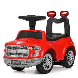 Толокар Бемби Форд 6821 машинка каталка детская Bambi Ford