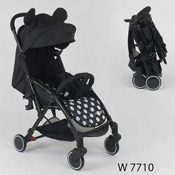 Джой W коляска прогулочная детская легкая в самолет Joy