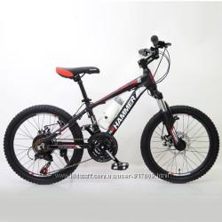 S200 Hammer 20 дюймов велосипед спортивный двухколесный Хамер