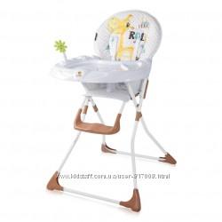 Lorelli Jolly стульчик для кормления стул детский компактный
