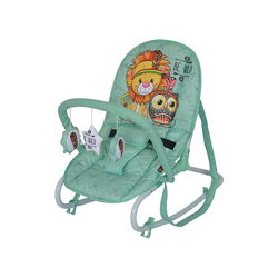 Top Relax шезлонг качалка кресло