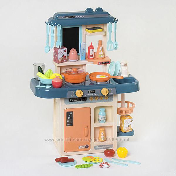 Кухня 7426 детская с паром водой игрушечная Fun Game