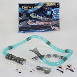 Трубопроводный авто трек 2085 Speed Racing  с пультом гонки