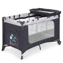 El Camino 1054 кровать манеж детский пеленальный столик