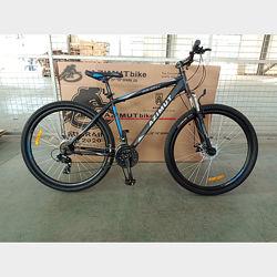 Azimut Spark 26 велосипед двухколесный спортивный горный Азимут