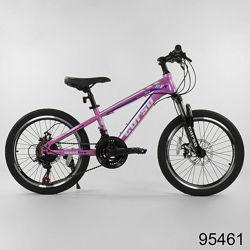 Corso RTX 20 дюймов велосипед детский двухколесный Корсо