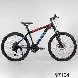 Corso Speed Mode 26 дюймов велосипед двухколесный спортивный горный Корсо