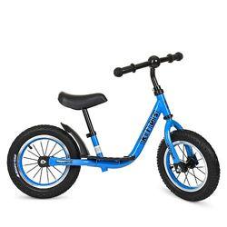 Profi Kids 12 дюймов велобег двухколесный детский Профи